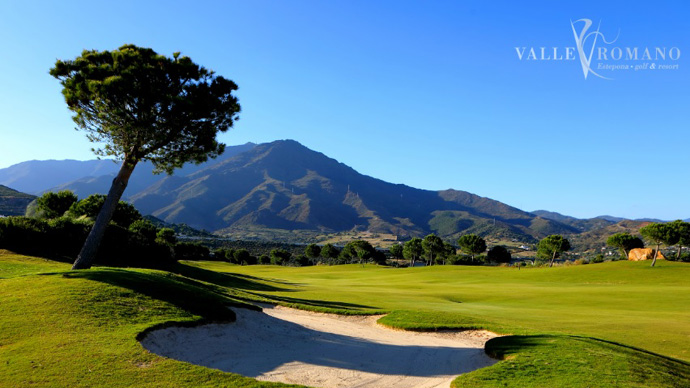 Spain Golf Courses | Valle Romano  - Photo 14 Teetimes