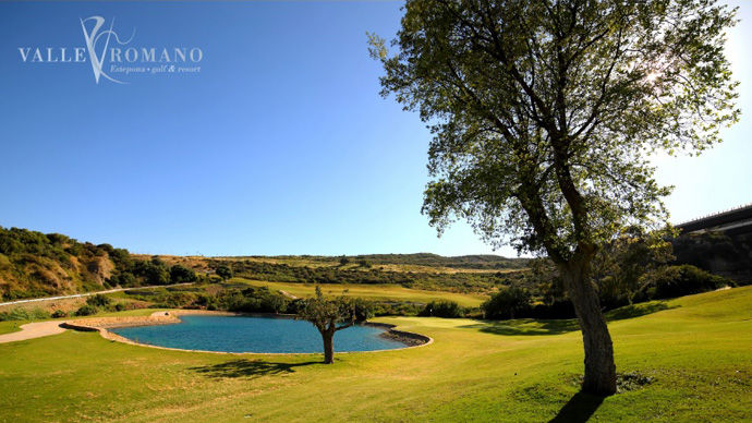 Spain Golf Courses | Valle Romano  - Photo 15 Teetimes