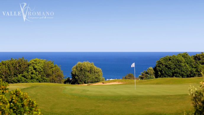 Spain Golf Courses | Valle Romano  - Photo 16 Teetimes