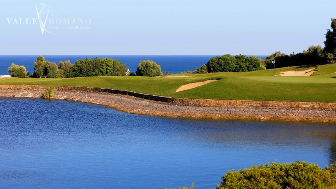 Spain Golf Courses | Valle Romano  - Photo 17 Teetimes