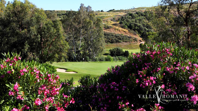 Spain Golf Courses | Valle Romano  - Photo 18 Teetimes