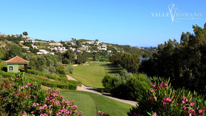 Spain Golf Courses | Valle Romano  - Photo 19 Teetimes