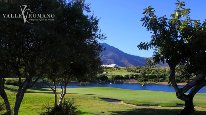 Spain Golf Courses | Valle Romano  - Photo 20 Teetimes