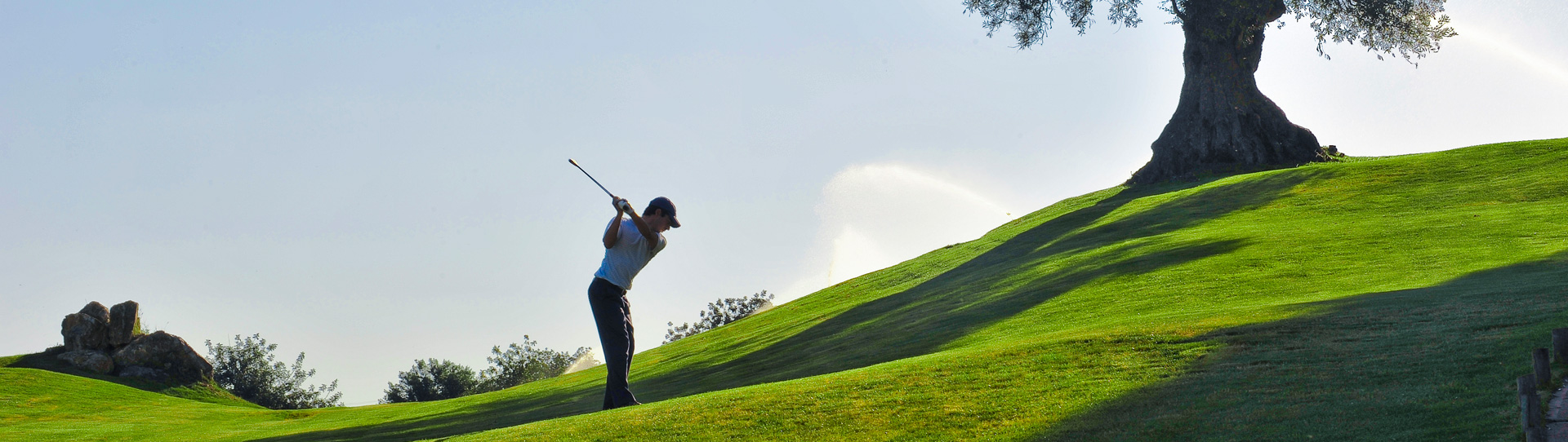 Benamor Golf Course - Photo 2
