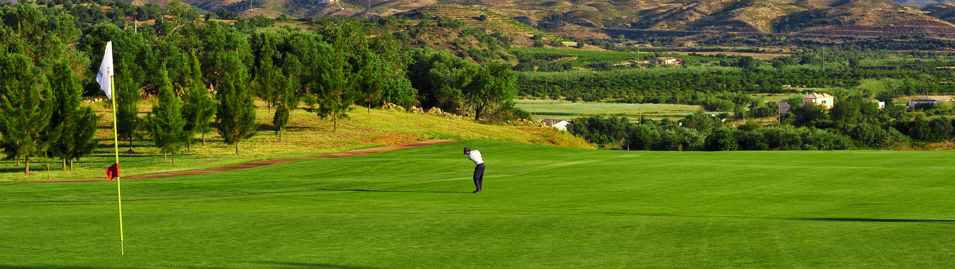 Benamor Golf Course - Photo 3