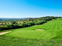 Open Benamor Golf Course Page