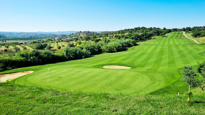 Algarve Sun & Sea Golf Cup
