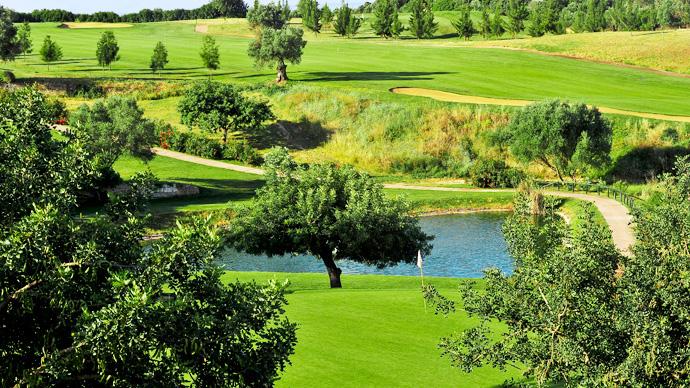 Benamor Golf Course