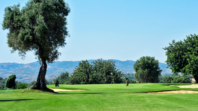 Portugal Golf Courses | Benamor   - Photo 1 Teetimes