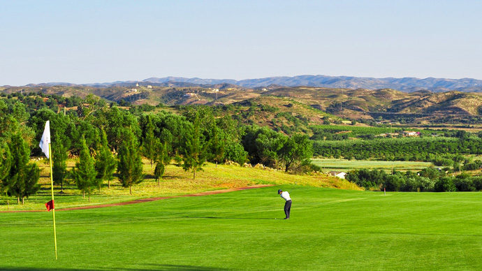 Benamor Golf Course