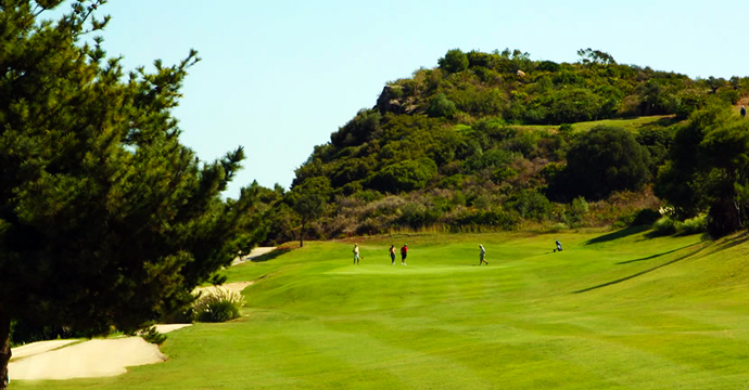 Spain Golf Courses La Duquesa Golf Teetimes