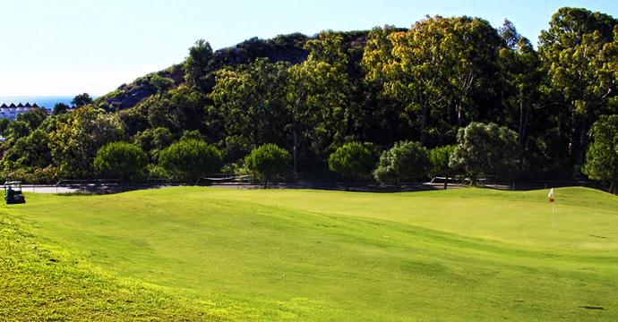 Spain Golf Courses | La Duquesa  - Photo 1 Teetimes