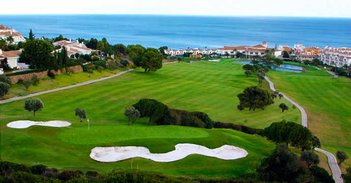 Spain Golf Courses   La Duquesa  - Photo 4 Teetimes