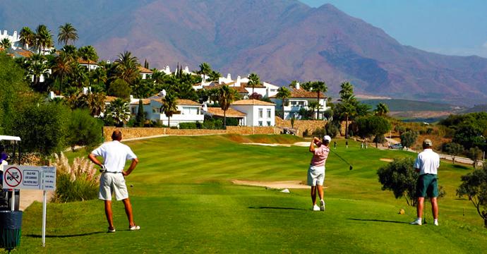 Spain Golf Courses   La Duquesa  - Photo 5 Teetimes
