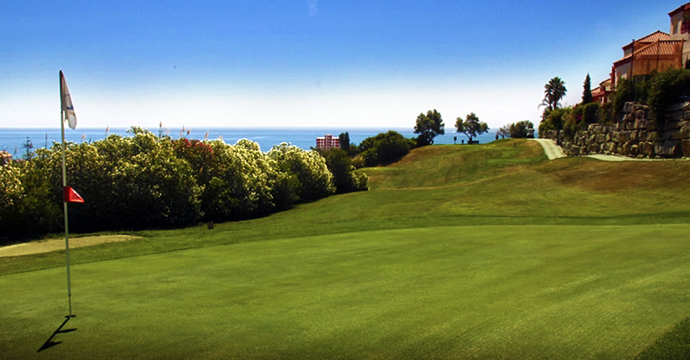 La Duquesa Golf Hotel