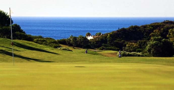 Spain Golf Courses   La Duquesa  - Photo 7 Teetimes