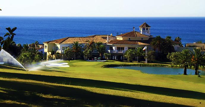 Spain Golf Courses   La Duquesa  - Photo 8 Teetimes