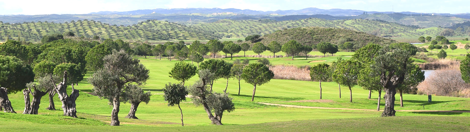 Valle Guadiana Links (Spain) - Photo 1