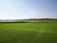 Costa Esuri (Spain) - Green Fees