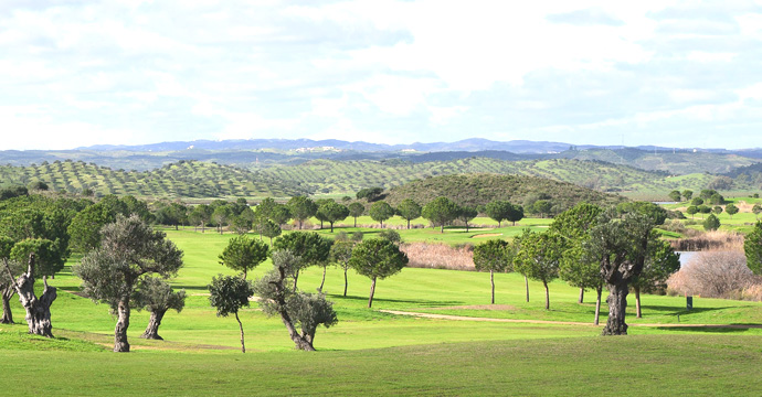 Portugal Golf Courses Costa Esuri Alg. Teetimes