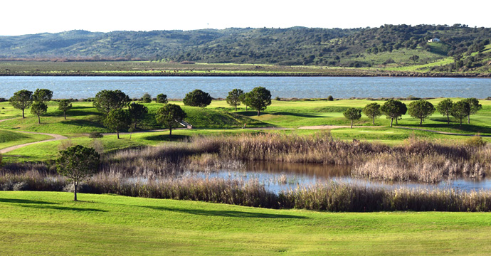 Valle Guadiana Links (Spain)