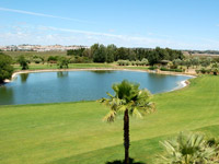 Isla Canela (Spain) - Green Fees