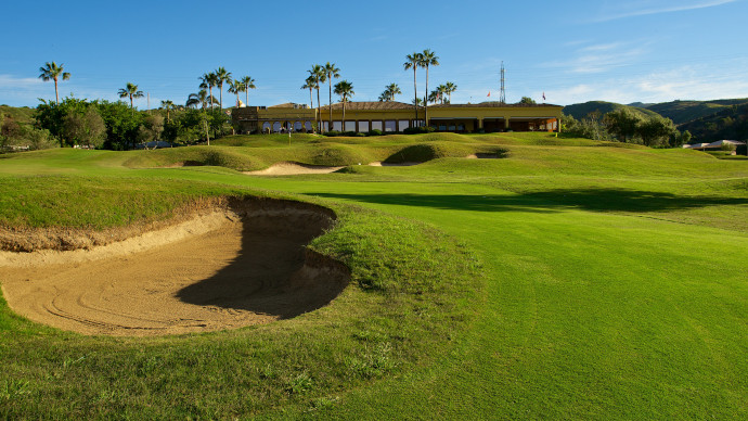 Spain Golf Courses | Marbella  & Country Club - Photo 11 Teetimes