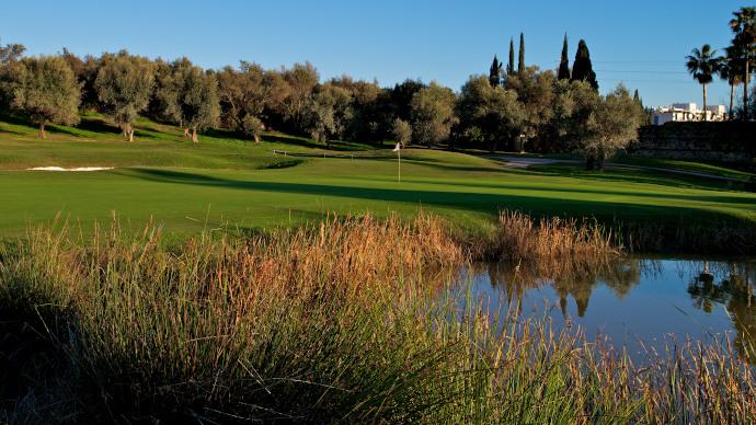Spain Golf Courses | Marbella  & Country Club - Photo 15 Teetimes