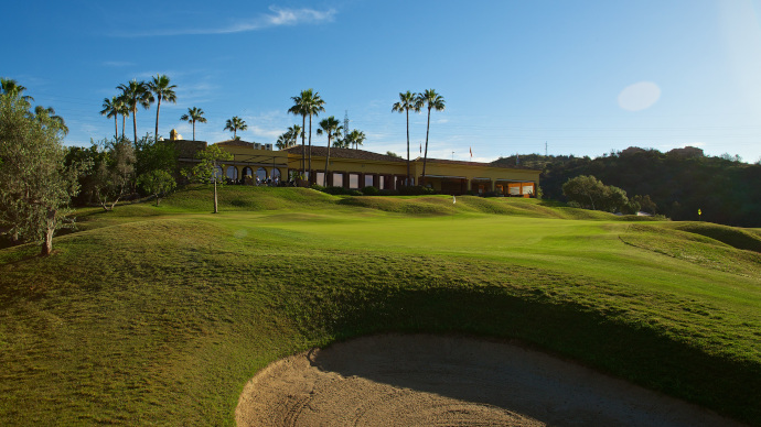Spain Golf Courses | Marbella  & Country Club - Photo 16 Teetimes