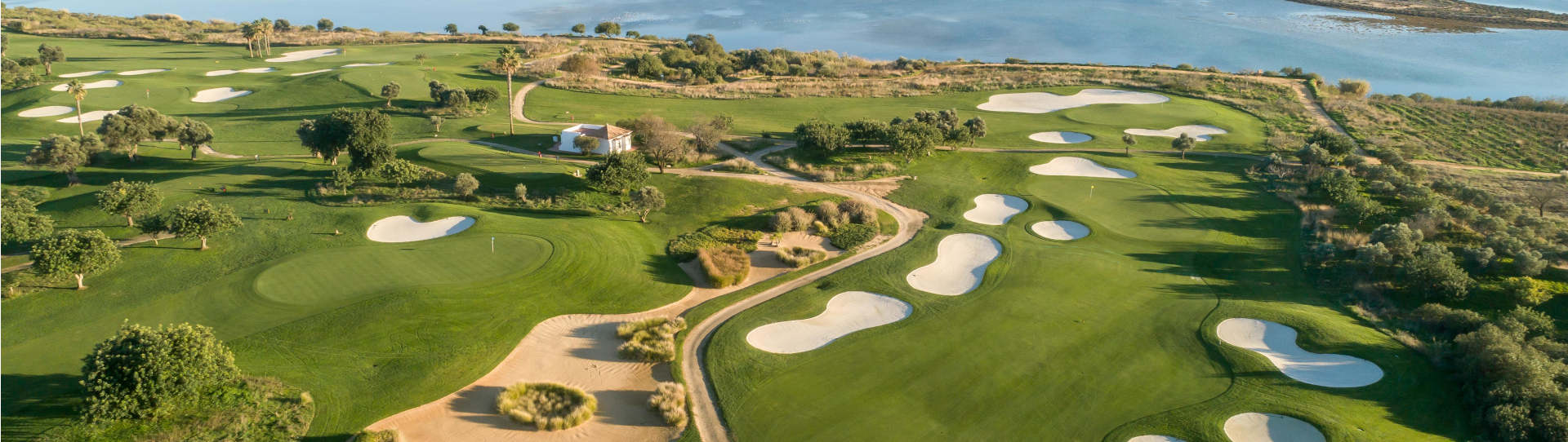 Quinta da Ria Golf Course - Photo 1