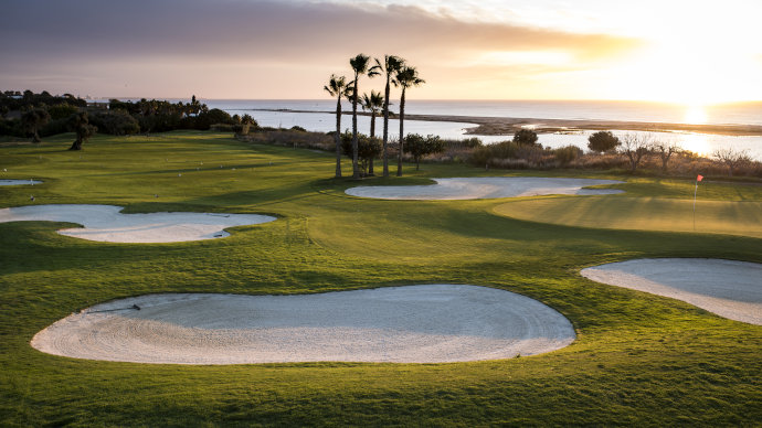 Portugal Golf Courses | Quinta da Ria   - Photo 2 Teetimes