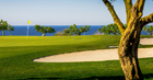 package 5 Nights SC & 4 Golf Rounds<br>Groups of 4
