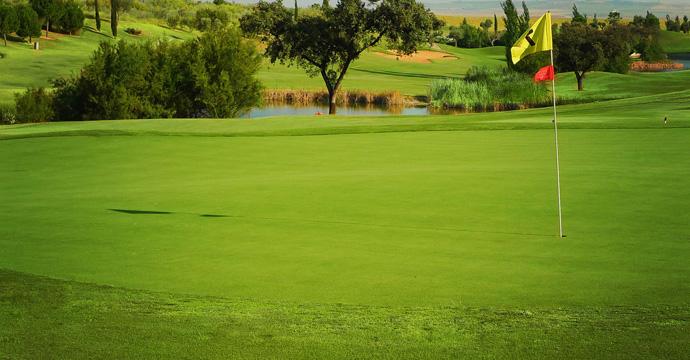 Hato Verde Club de Golf