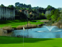 Club Golf Barcelona - Green Fees