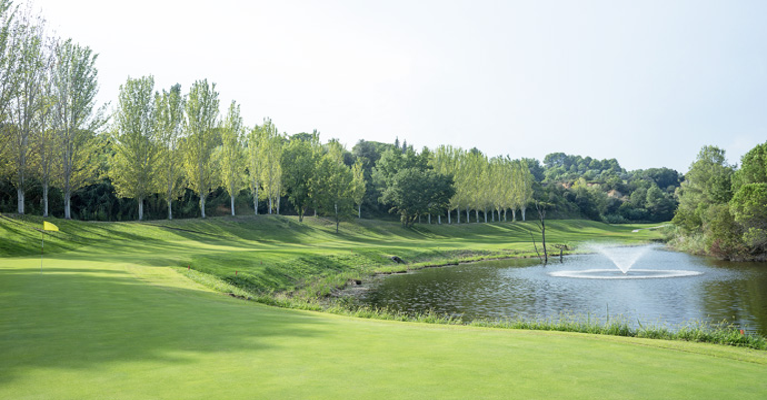 Portugal Golf Club Barcelona Golf Course Teetimes