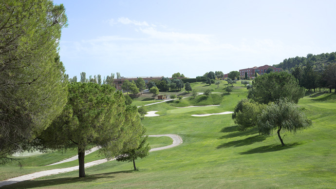 Spain Golf Courses | Club  Barcelona - Photo 4 Teetimes