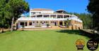 Chaparral Golf Course  breaks