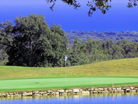 San Roque Club New Course - Green Fees