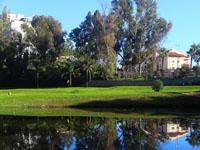 Torrequebrada Golf - Green Fees