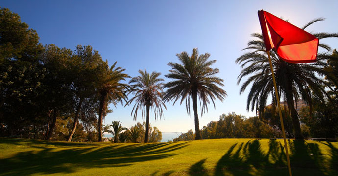 Spain Golf Courses | Torrequebrada  - Photo 2 Teetimes