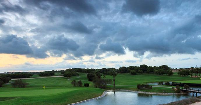 Portugal Golf Lo Romero Golf Course One Teetimes
