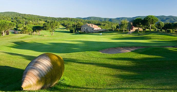 Portugal Golf d'Aro - Mas Nou Golf Course Teetimes