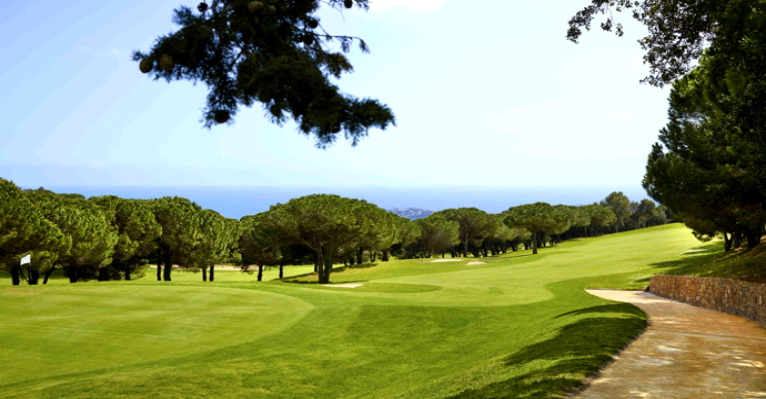Portugal Golf d'Aro - Mas Nou Golf Course One Teetimes