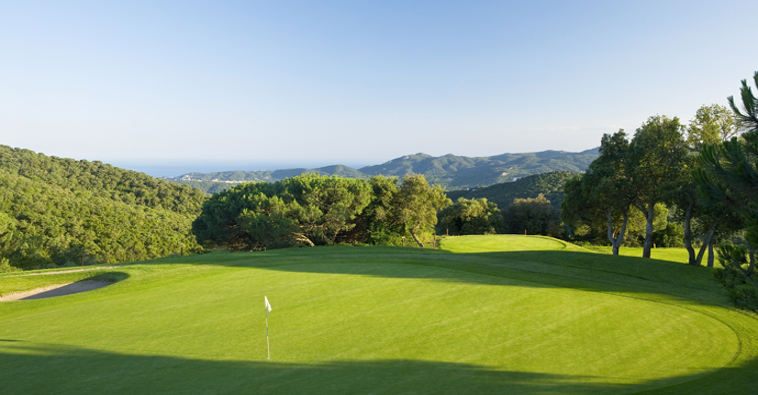 Portugal Golf d'Aro - Mas Nou Golf Course Two Teetimes