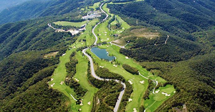 Portugal Golf d'Aro - Mas Nou Golf Course Three Teetimes