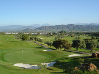 Lauro Golf Course - Green Fees