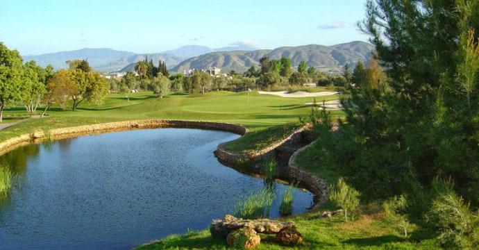 Spain Golf Courses | Lauro   - Photo 1 Teetimes