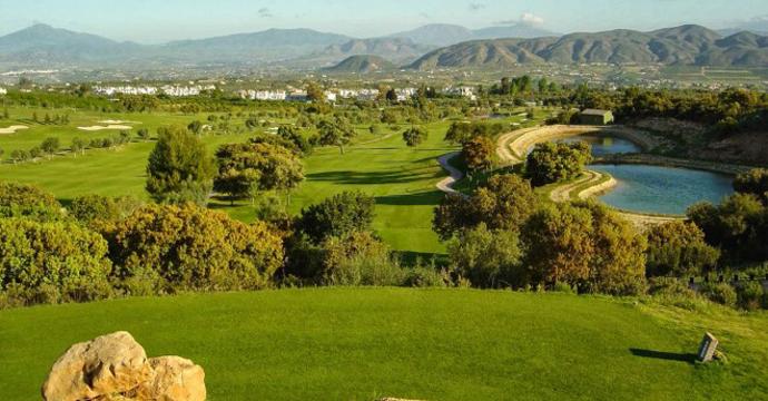 Spain Golf Courses | Lauro   - Photo 2 Teetimes