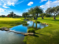 Quinta de Cima Golf Course - Green Fees