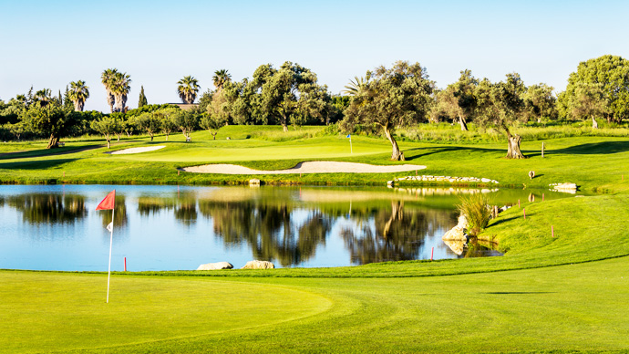 Portugal Golf Silver East Algarve Golf Package One Teetimes